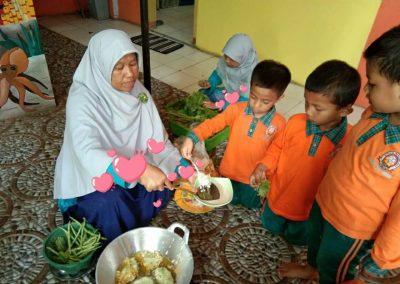 Tanaman Sayur 4