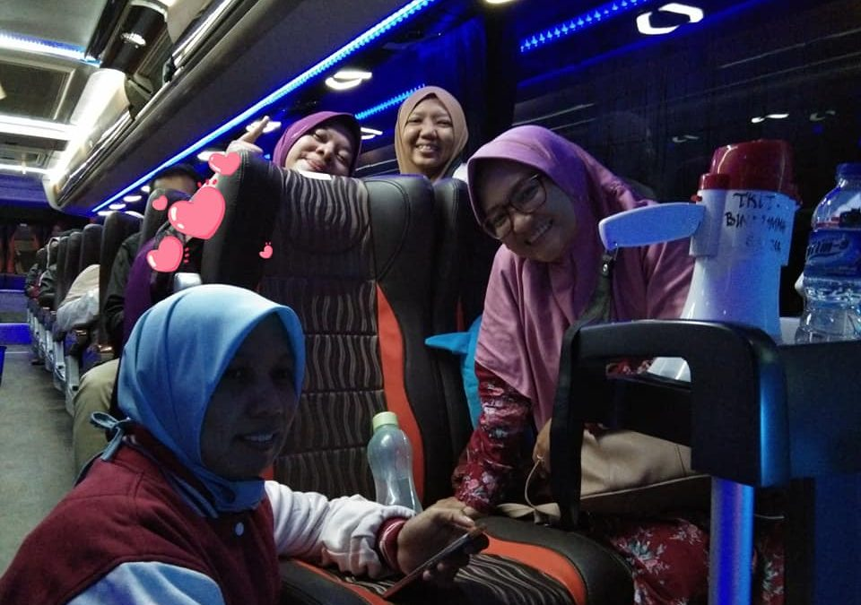 Goes to Bandung . . .. 😊😊😊😊