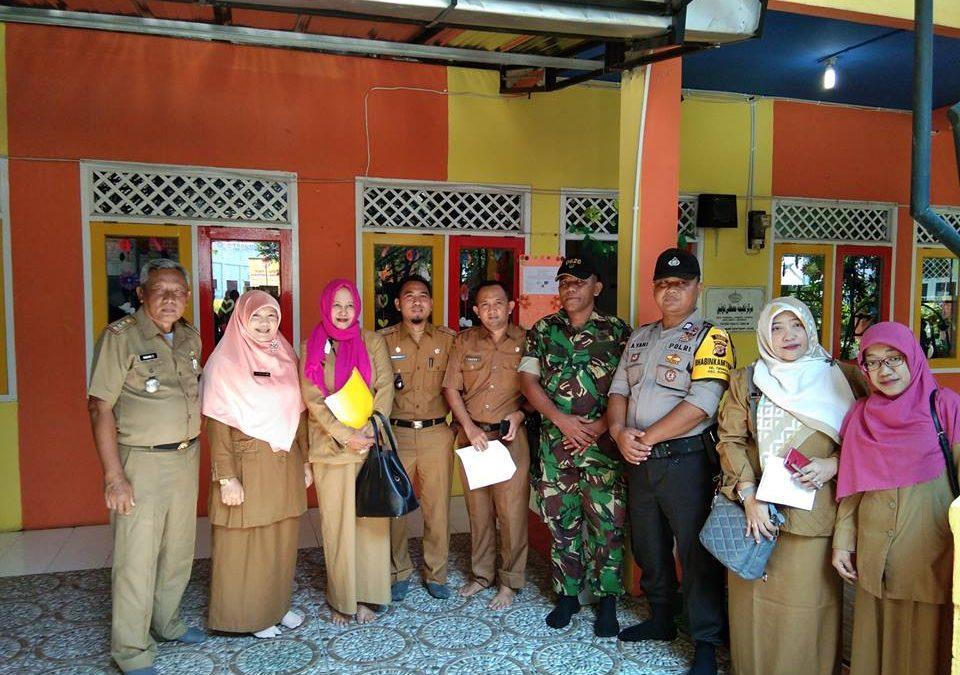 Lomba Sekolah Sehat Tingkat Kabupaten Cirebon