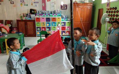 """Bendera Indonesia"""