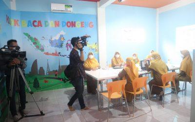 Shooting 4 Episode Bersama RCTV